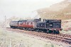 55238 on the Oban to Ballachulish branch, 21st May 1960