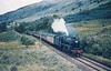 44724 Balquhidder 27th July 1957 Stanier Black 5