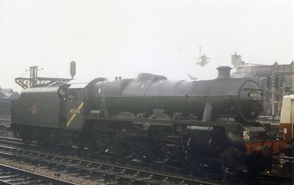 45593 Kolhapur possibly at Leeds