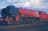 46256 Sir William A  Stanier F R S  Crewe North Shed