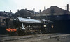 63498 Gresley 02-3 Rebuilt by BR to O2-4