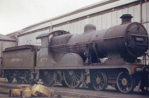 31777 Ashford Wainwright L Class