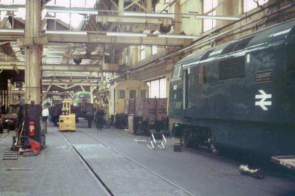 D807 Carodoc Swindon works (2)