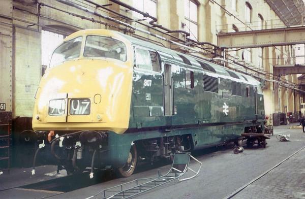 D807 Carodoc Swindon works (1)