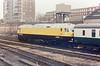 HS4000 Kestrel Marylebone