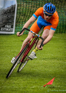 Ceres Cycling: Charles Fletcher