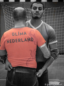Ben de Vries (Netherlands) & Alessio Lapollia (Italy)