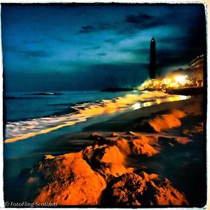 Maspalomas Beach @grancanaria