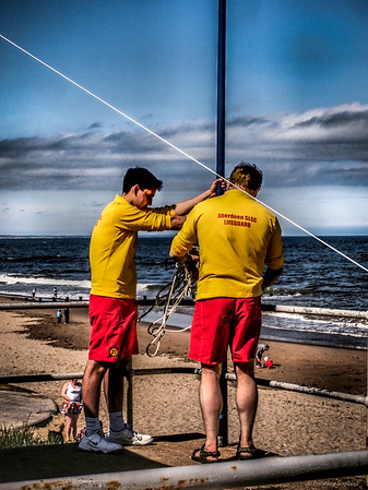 Aberdeen Lifeguards