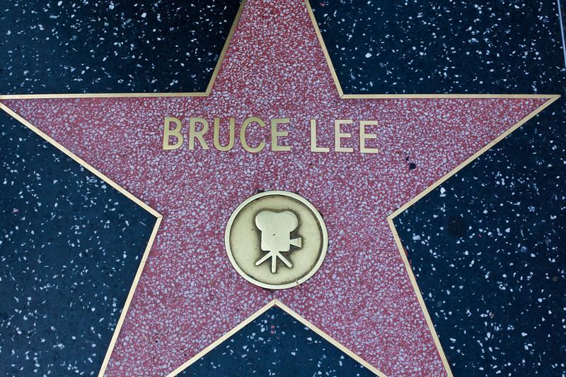 Ceci ne'st pas un Bruce Lee!