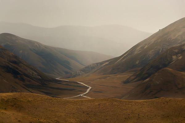Valley Rain