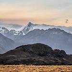 Mt. D'Archiac