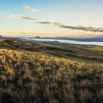 Lake Tekapo Hinterland