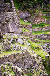 An Inca Story