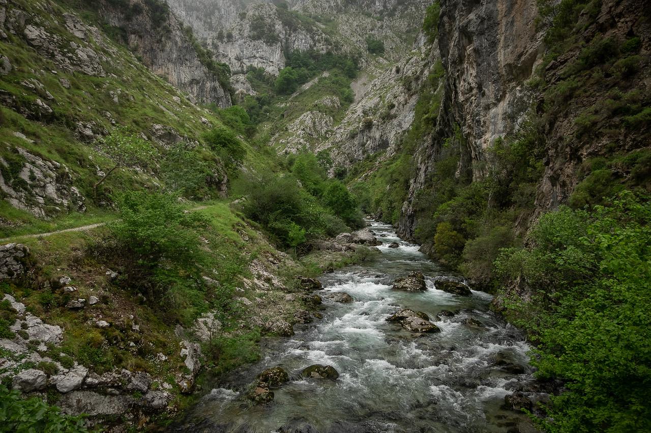 Río Urdón