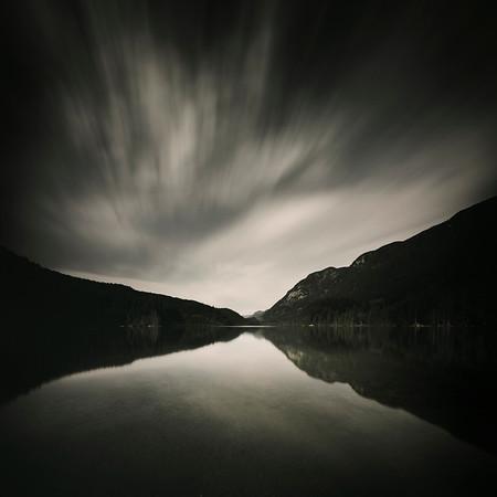 Buntzen Lake 4