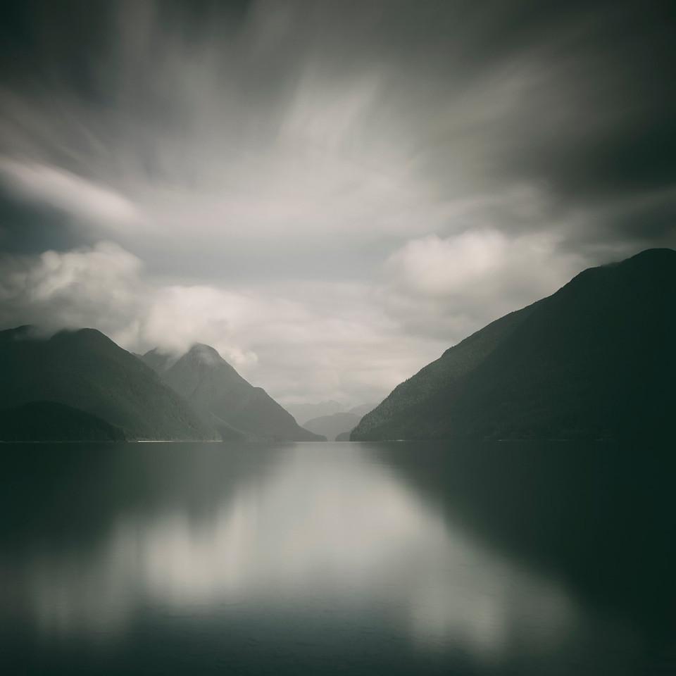 Alouette Lake 3