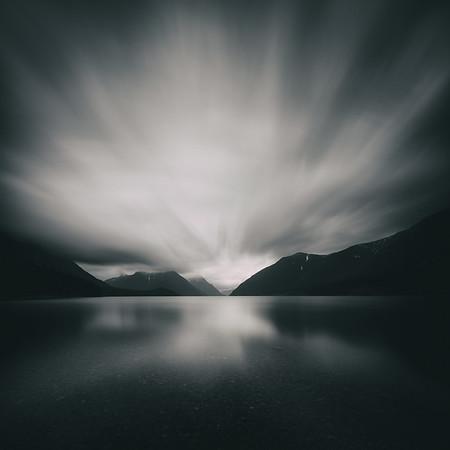 Alouette Lake 21
