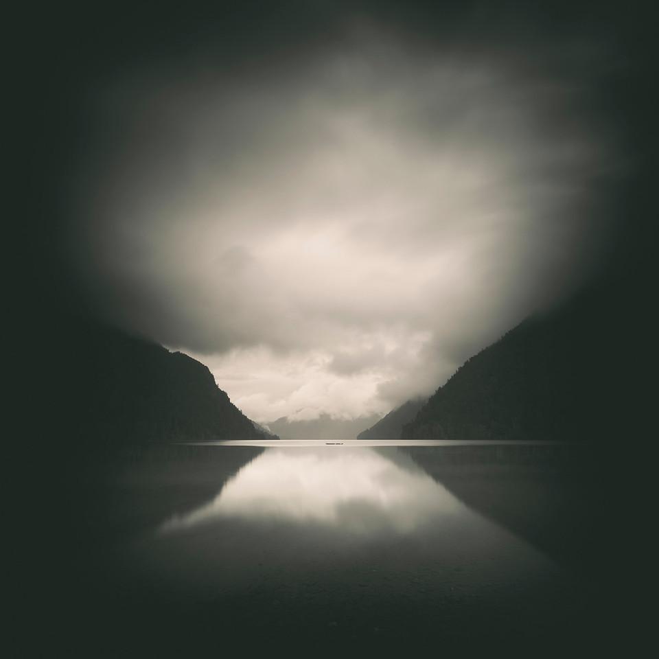 Cameron Lake 2