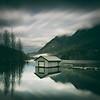 Buntzen Lake Boathouse 7