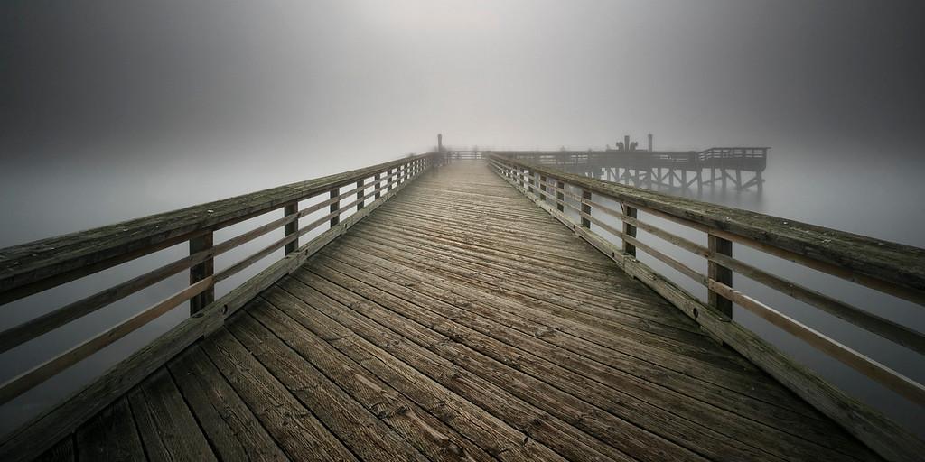 Ambleside Pier 5