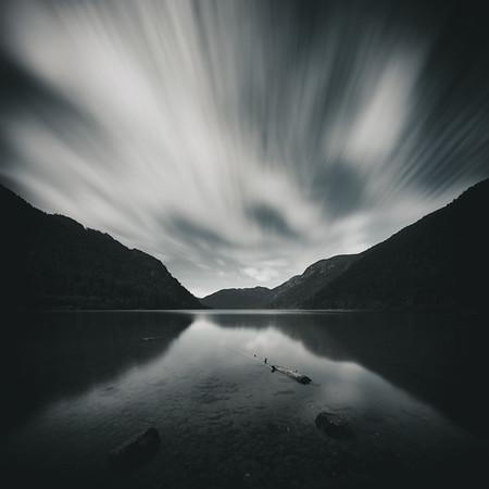 Cameron Lake 3