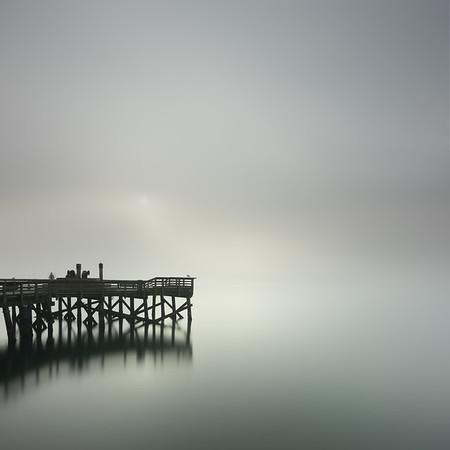 Ambleside Pier 12