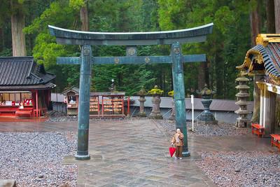 Nr. 8: Nikko-Toshogu, 2009