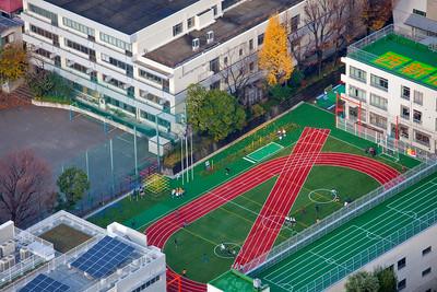 Nr. 26: Shinjuku MF, 2010