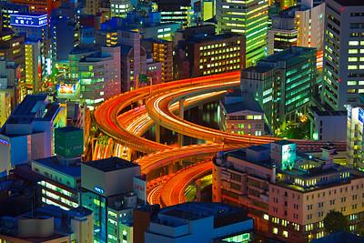 Nr. 10: Nihonbashi RGB, 2010