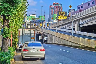 Nr. 21: Tokyo Expressway, 2010
