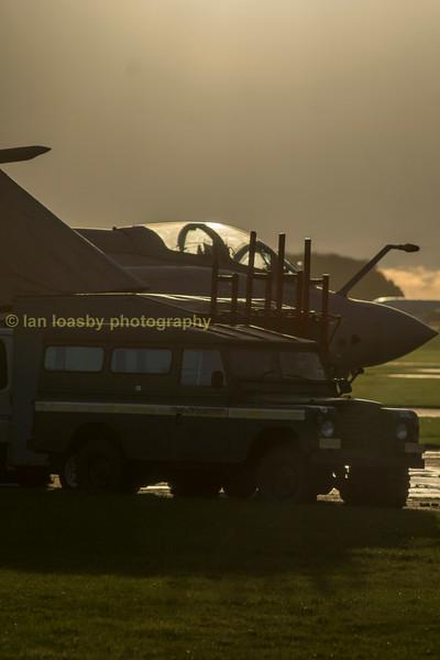 Buccaneer silhouette