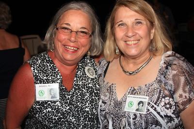 Susan Terra & BJ DeCrescenzo