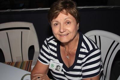 Jane Tavares