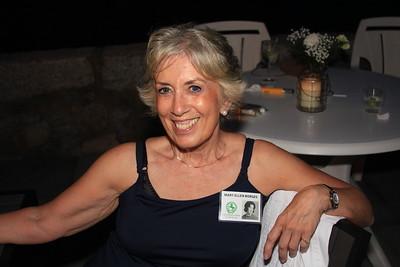 Mary Ellen Borges