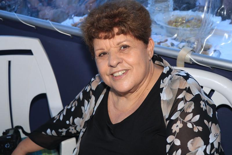 Shirley Barboza