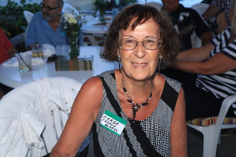 Marge Franco