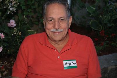 Benny Cruz