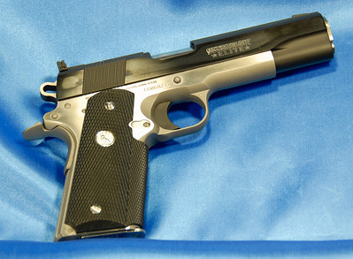 Colt & Walther