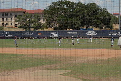 Colton Eilers STIX 16-U BB pitched UTSA 07-14-17
