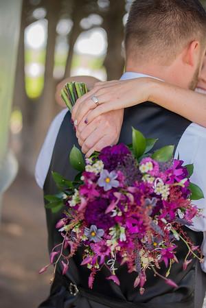 Colton + Natalie Wedding Day