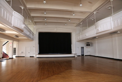Drexel Hall