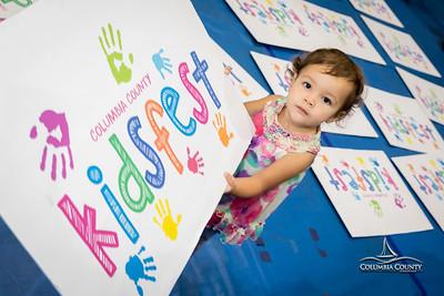 Columbia County Kidsfest 8-5-17