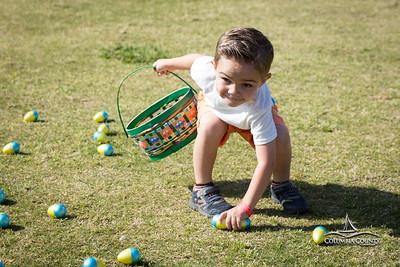 Easter Egg Scramble 4-15-17