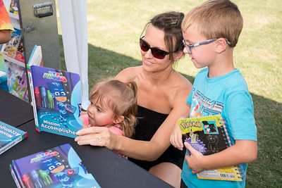 Childrens Book Festival 10/6/18