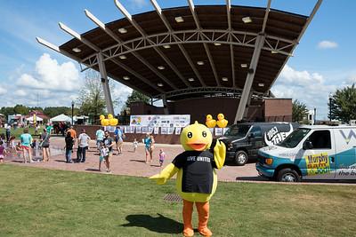 Rubber Duck Derby 9/8/18