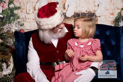 Santa Photos 12/1/18