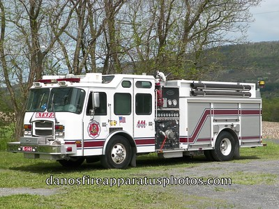 BEAVER TWP. FIRE CO.