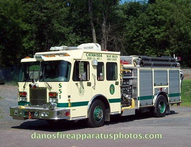 CATAWISSA HOSE CO.