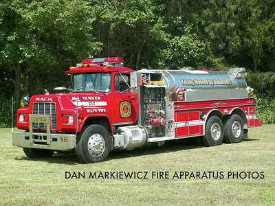 MAIN TOWNSHIP FIRE CO.